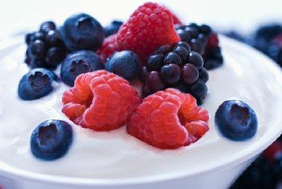 YogurtBerries